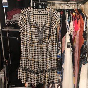 Torrid dress